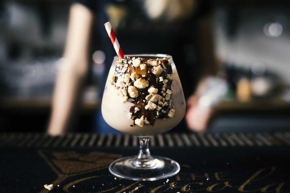 London's Chocolate Cocktail Bar Has Returned (And It's Sweeter Than Ever)