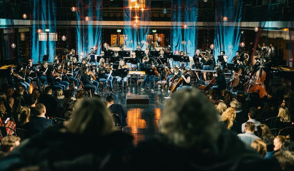 These Intimate Classical Concerts Explore The Life And Music Of Beethoven