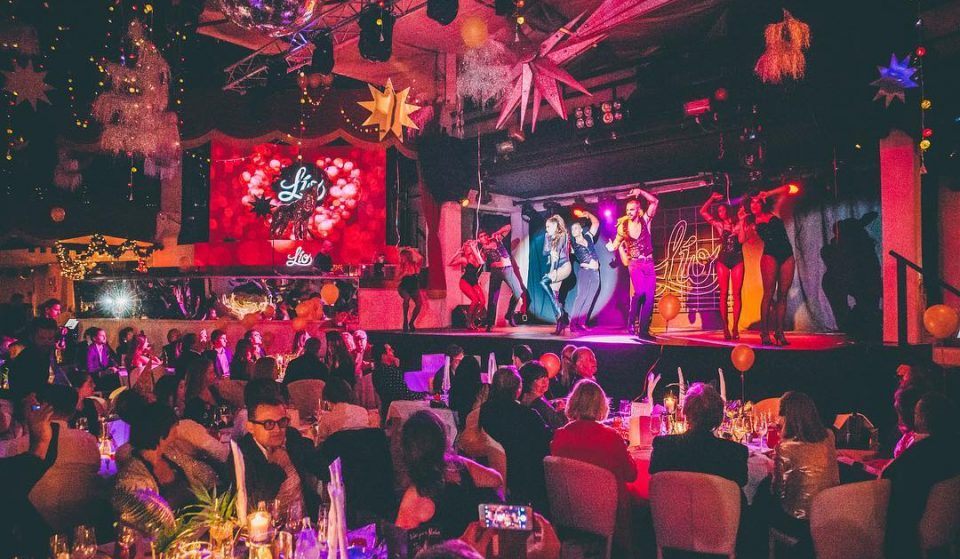 Ibiza's Hottest Night Out Has Landed In London