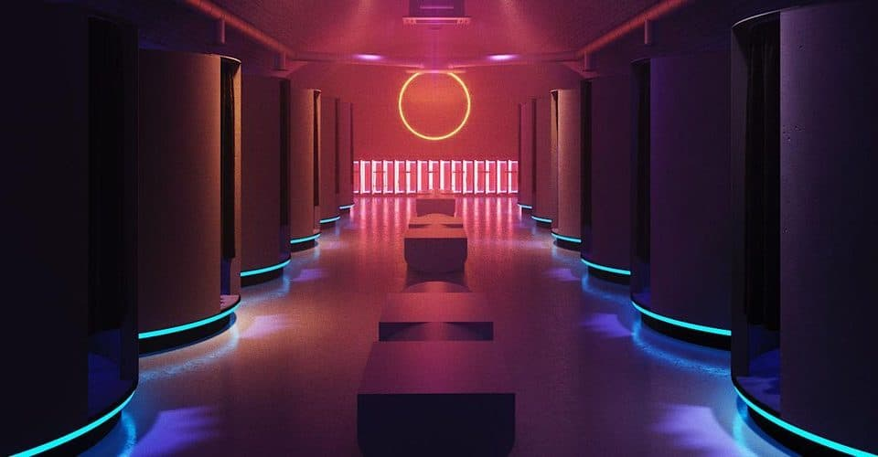 A Stunning New VR Bar Is Coming To East London (And It's Like Nothing You've Ever Seen)