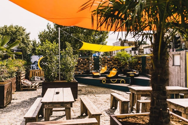 A Caribbean Brunch Carnival Is Heading To Brixton Next Month