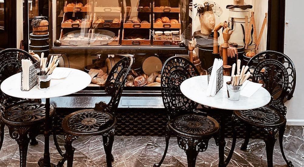 The Pop-Up Parisian Bistro And Wine Cellar Hidden Inside Burlington Arcade