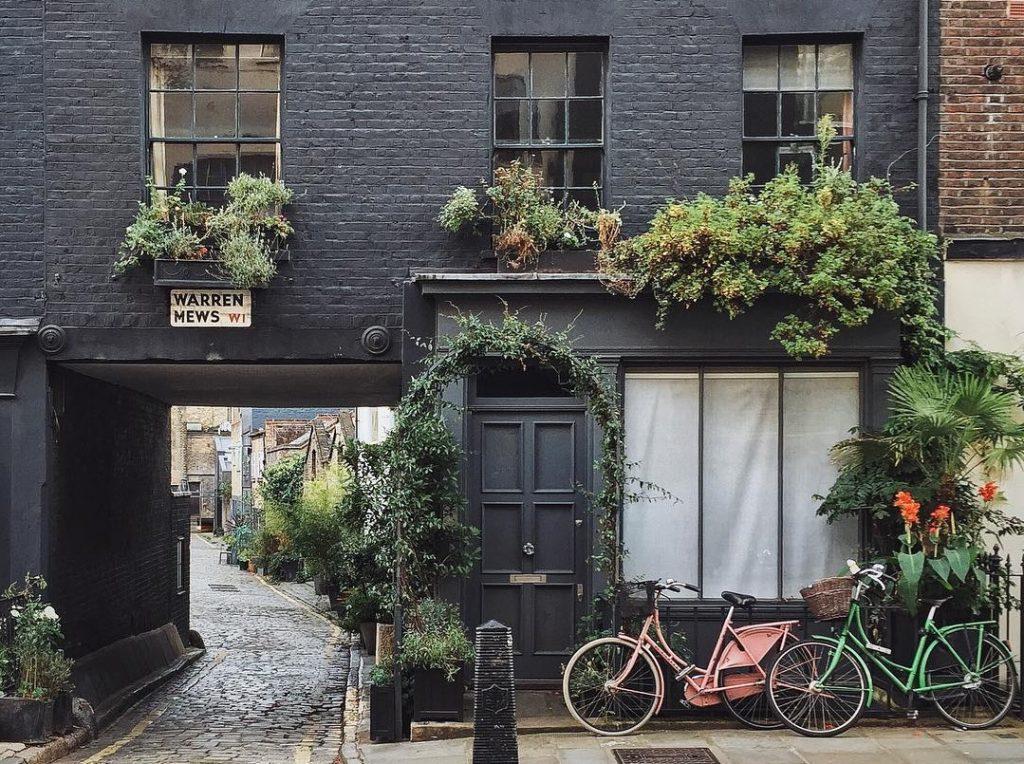 Pretty City London