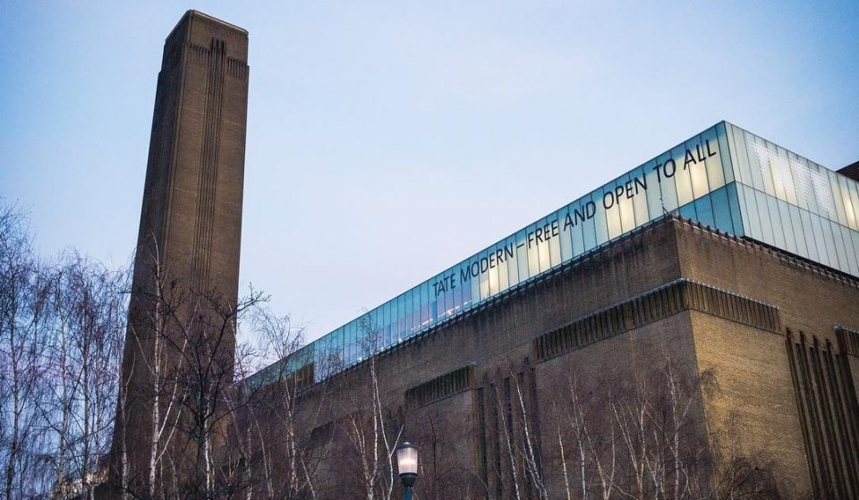The Secret London Guide To Tate Modern