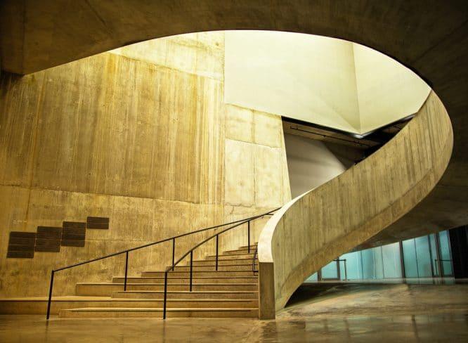 London university guide: art