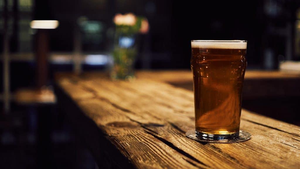 Beer Before Wine