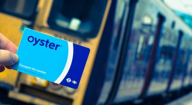 Contactless Travel Nationwide