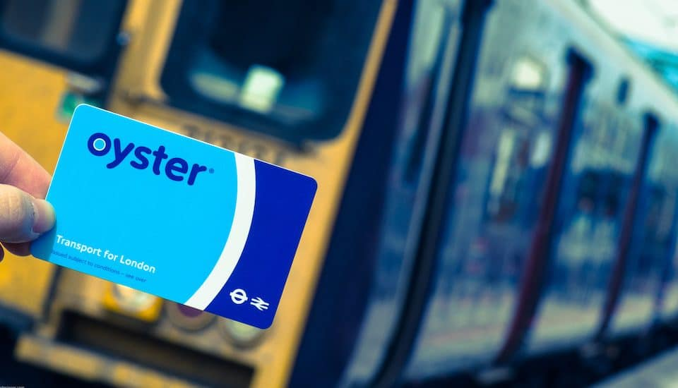 Train Travel To Many Stations Outside Of London Could Be Going Contactless