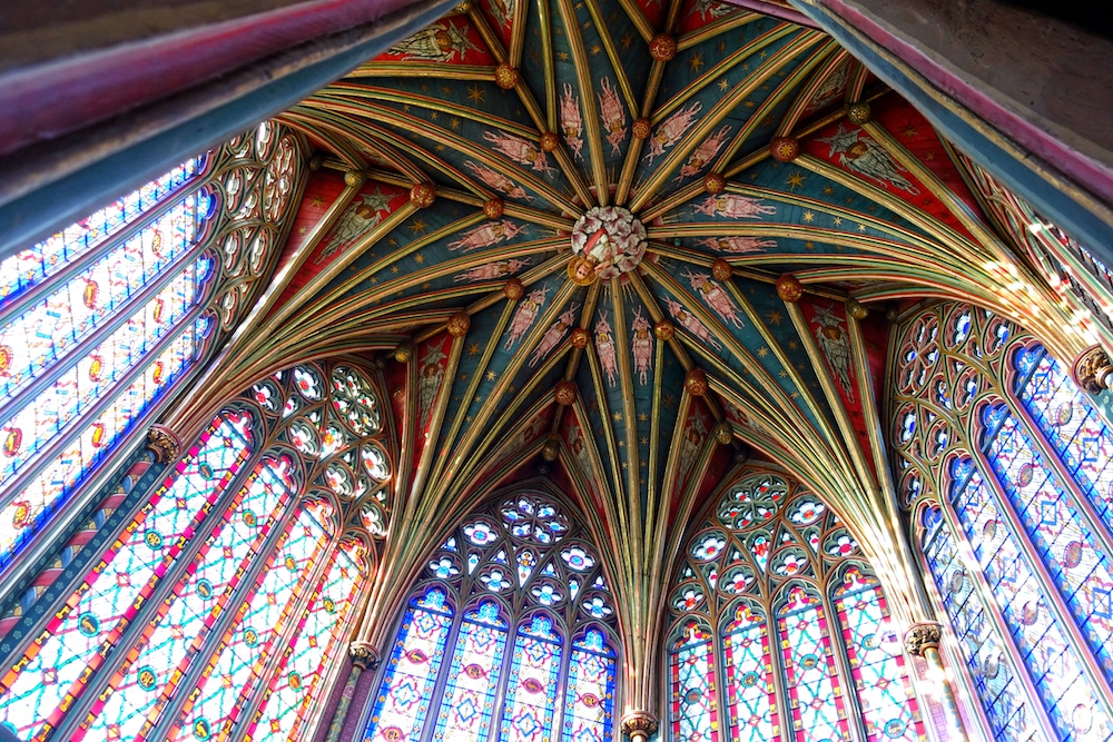 The Crown Location Tour – Ely Cathedral