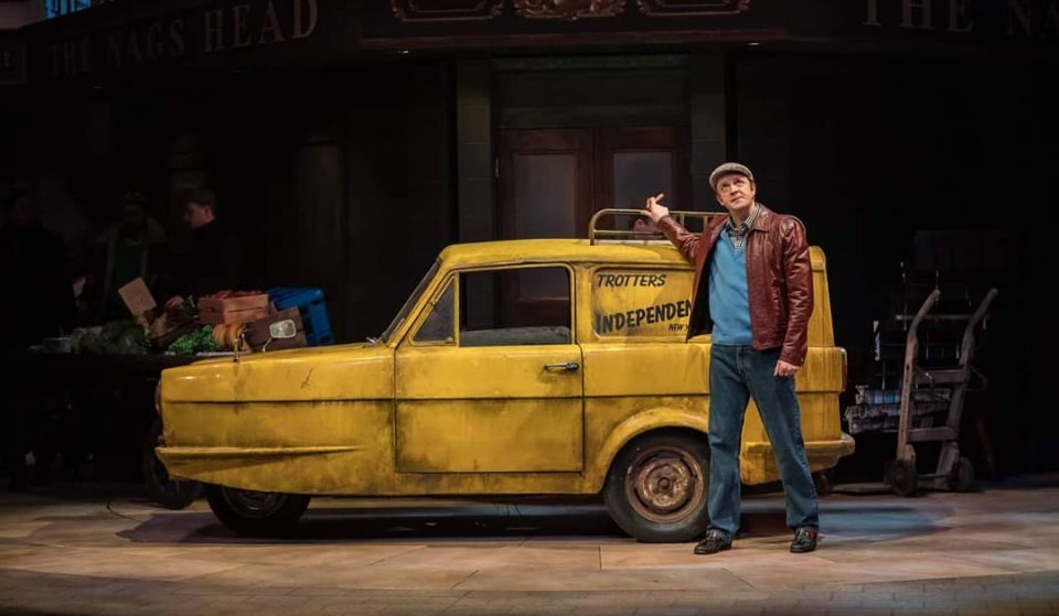 'Only Fools And Horses' The Musical Is Showing In The West End, And It's Lovely Jubbly!