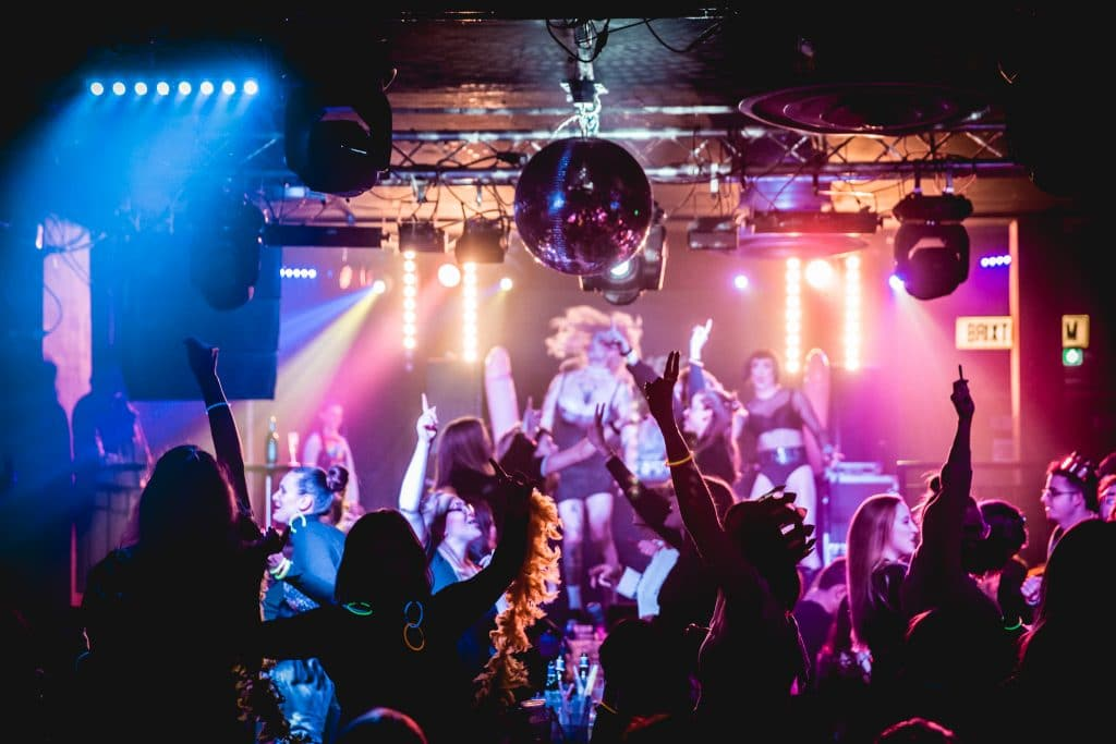 This Fabulous Drag Bingo Night Is London's Wildest Night Out