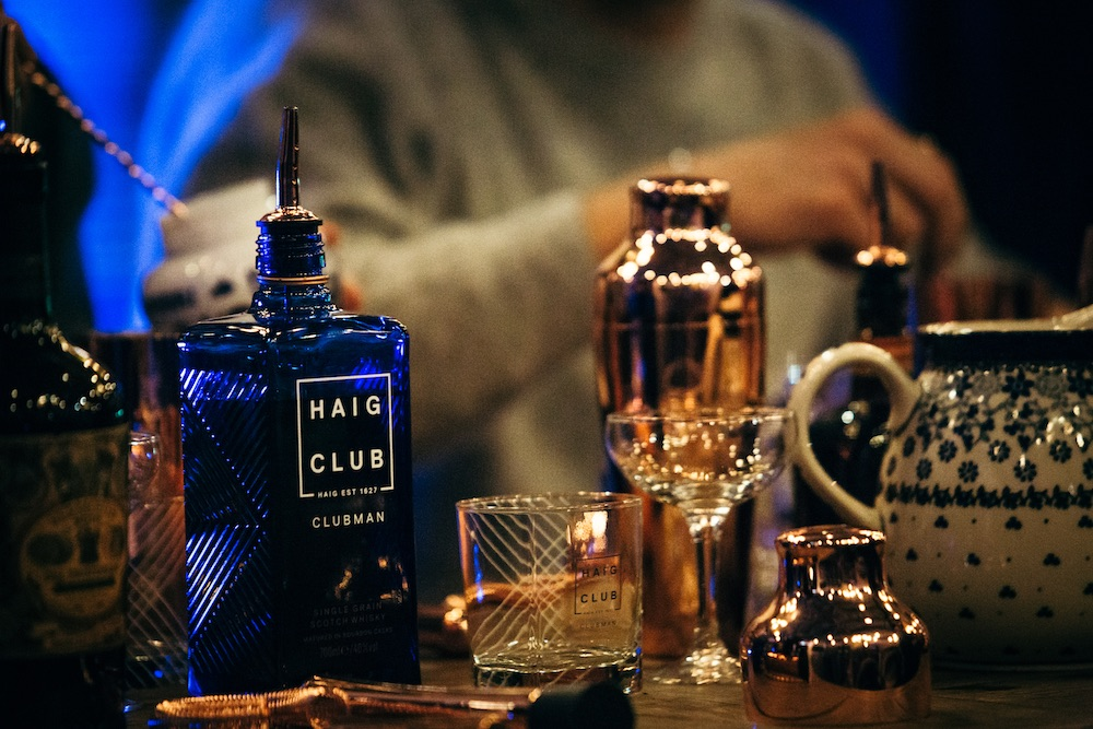 Haig Club Is Taking Over A Soho Townhouse To Hold The Ultimate Stylish House Party