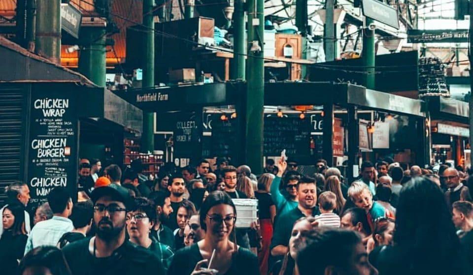 The Secret London Guide To Borough Market