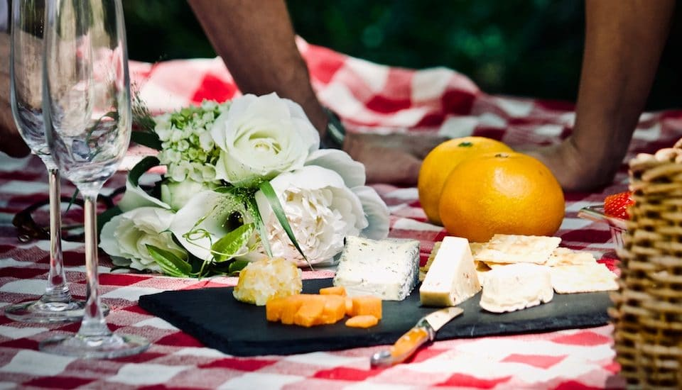 London's First Cheese And Prosecco Festival Is Taking Over Spitalfields Market