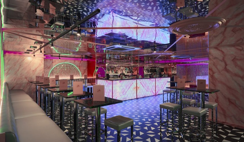 Shoreditch's Sassiest Venue Is Launching A Bottomless Punch Brunch