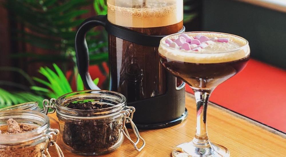 This King's Cross Brunch Spot Serves Bottomless Oreo Espresso Martinis