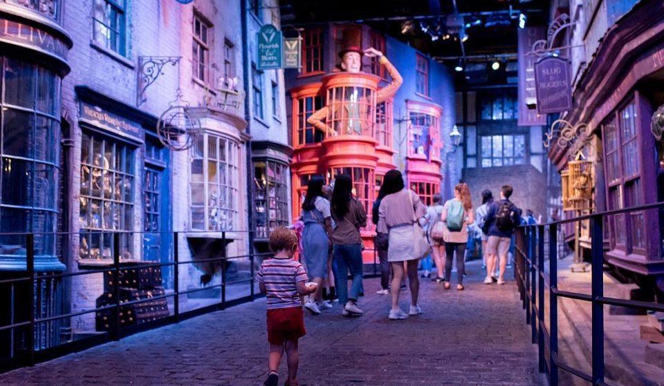 The Secret London Guide To The Harry Potter Studio Tour