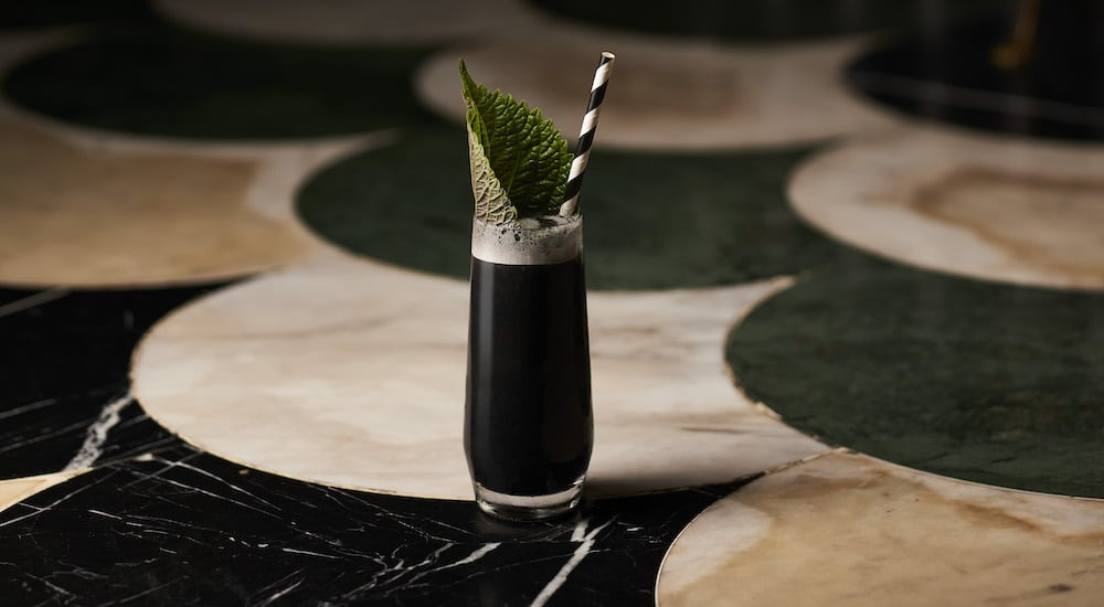Asia's Best (And The World's Third Best) Bar Is Coming To London