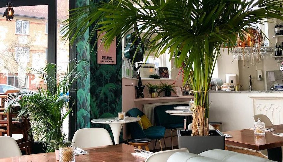 The Brilliant Café And Art Gallery That Serves Prosecco On Tap • Starfish Loves Coffee