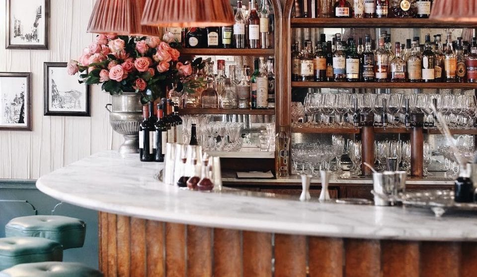 Head To One Of These Top Spots To Grab A Grand Marnier Cocktail Before The Theatre