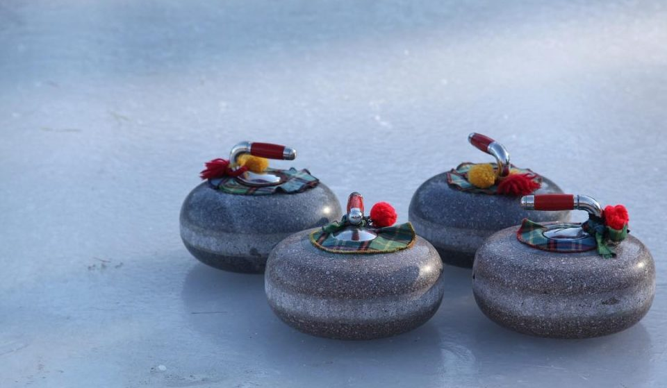 Human Curling Is The Winter Sport You Need To Try