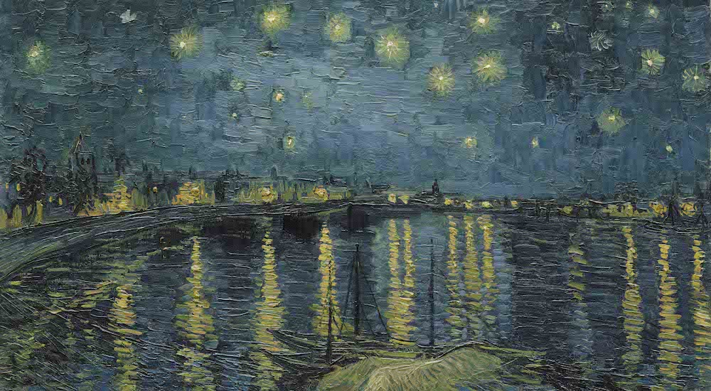 A Major Van Gogh Exhibition Opens At Tate Britain This Month