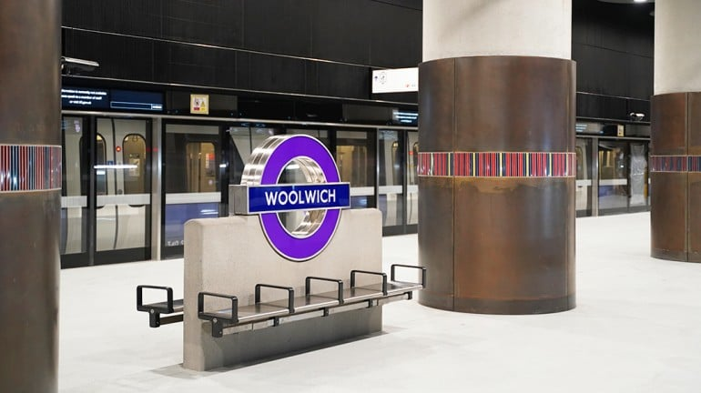 London's Crossrail Has Been Granted An Extra £800 Million To Finish Works By Early 2022