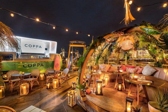 Coppa Club Summer London