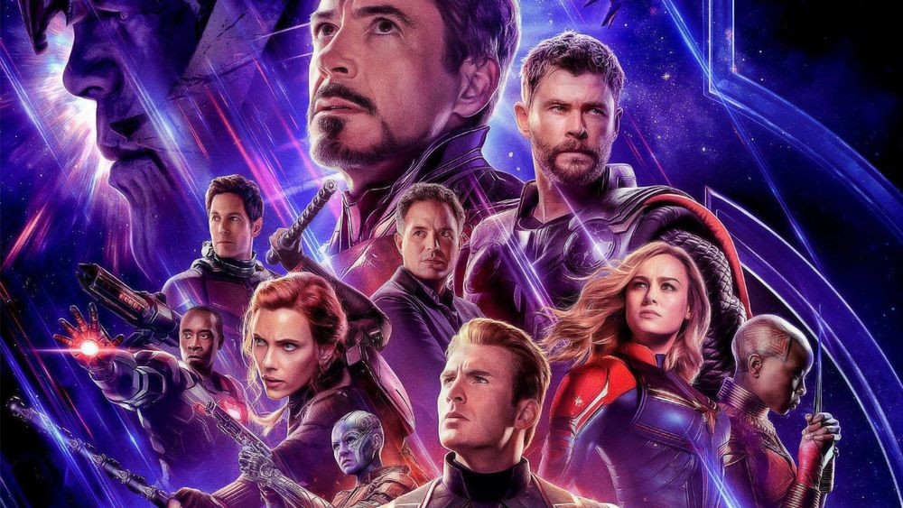 The First Reviews For 'Avengers: Endgame' Are In, And It's Looking Good 🌟