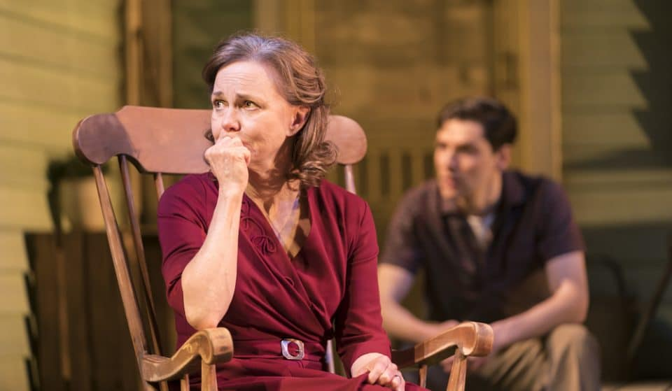Guilt Collides With The American Dream In 'All My Sons' At The Old Vic