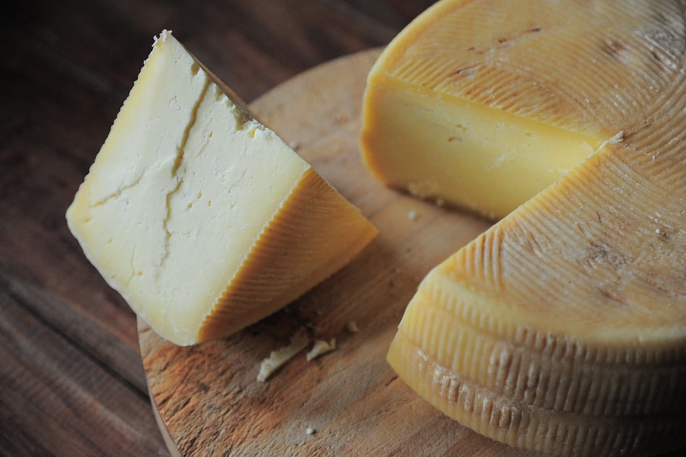 May Is London Cheese Month, Which Is Important