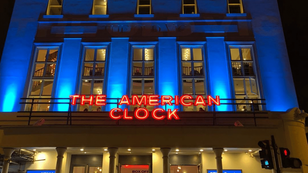 Come Along To This Historical Theatre To Watch Some Groundbreaking Shows