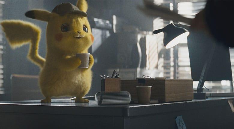 Pokemon pop-up