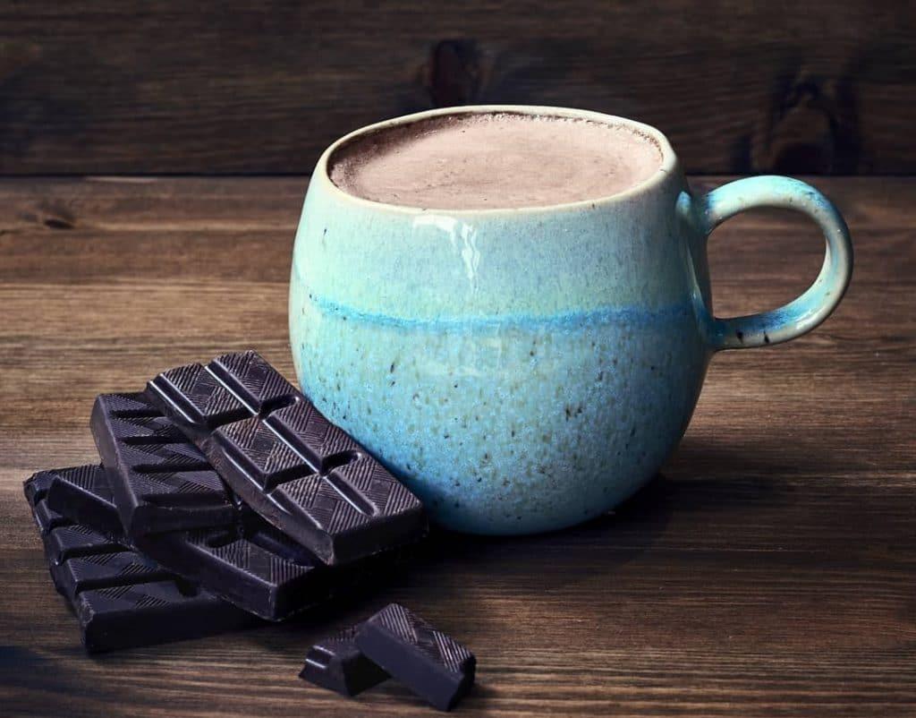 Copperhouse Chocolate
