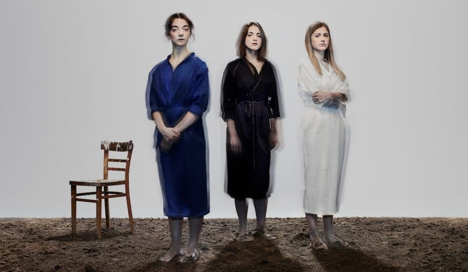 Review: Three Stars For 'Three Sisters' At The Almeida ⭐️⭐️⭐️