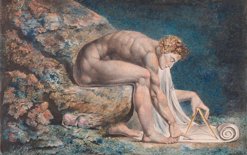 The Largest William Blake Exhibition In 20 Years Is Now Open In London