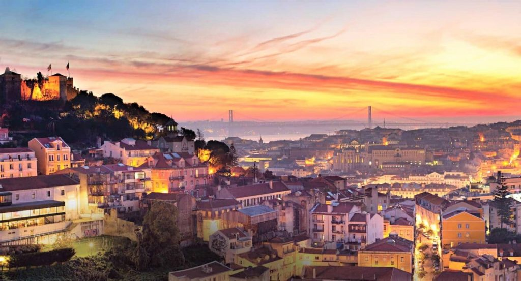 This Is How To Spend 48 Hours In Lisbon