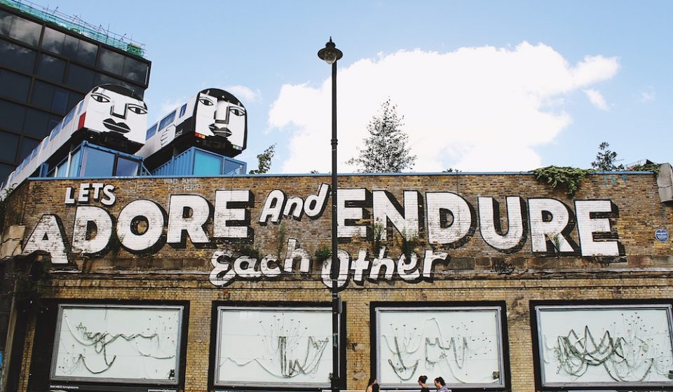 10 Seriously Smashing Things To Do In Shoreditch