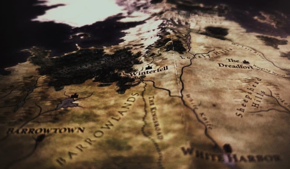 5 Game Of Thrones-Inspired Things You Can Do Now That Winter Is Here