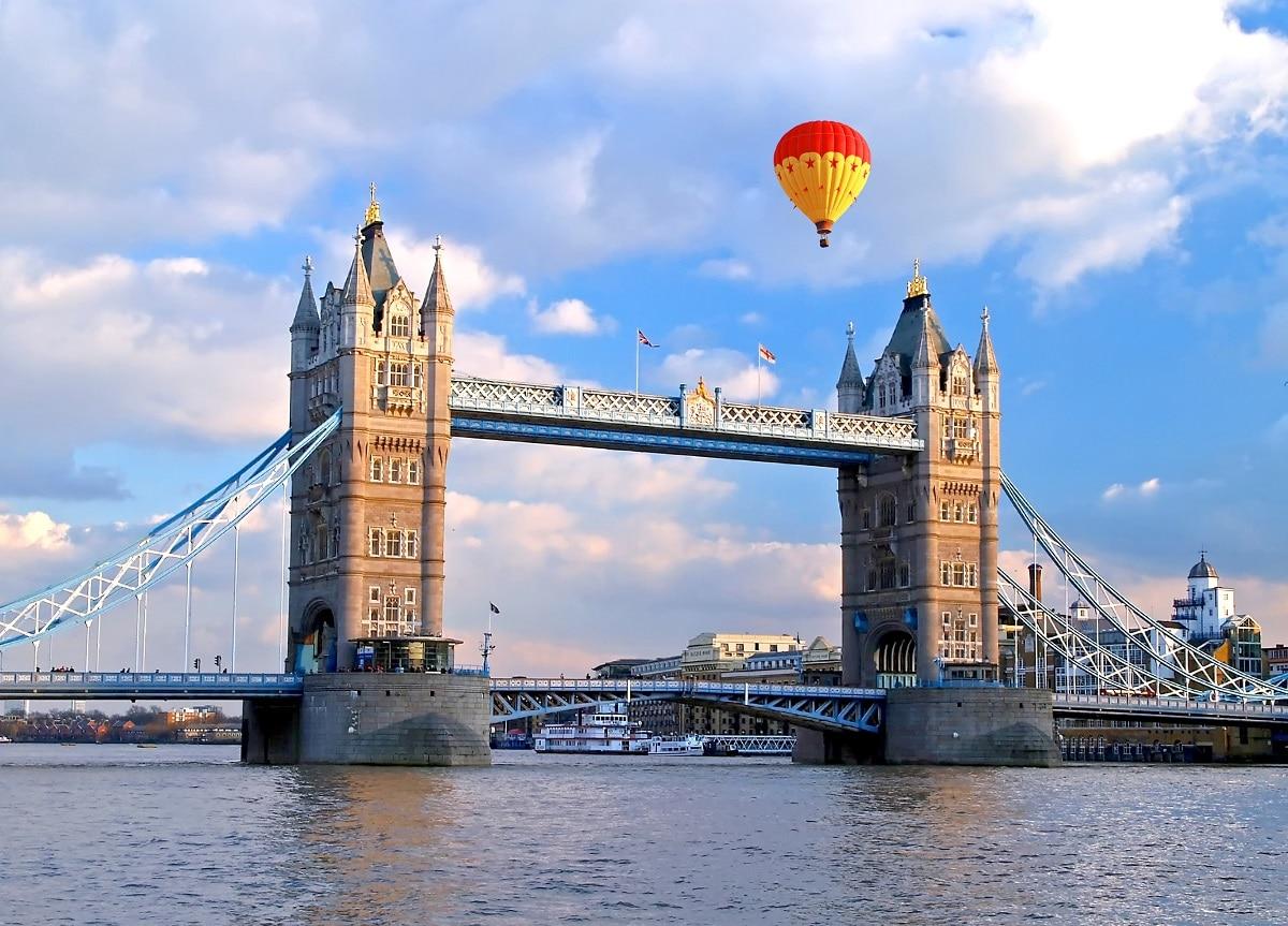 What Where London