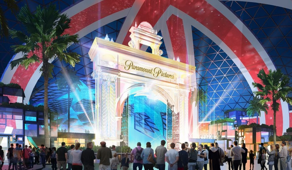 Here's What London's Disneyland-Style Theme Park Will Look Like