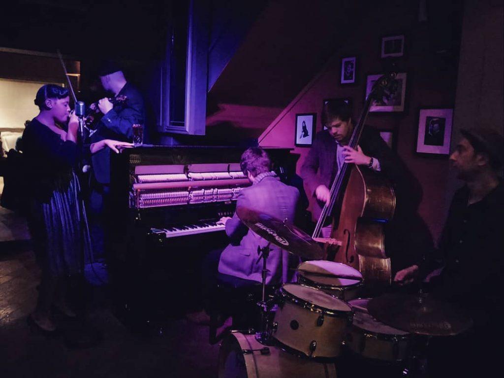 Cue Jazz Hands! Enjoy An Exclusive Evening At Soho's Secret Piano Bar