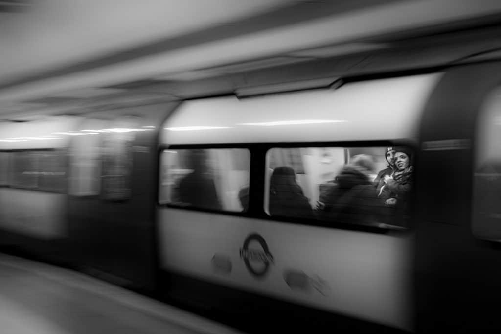 Tube noise