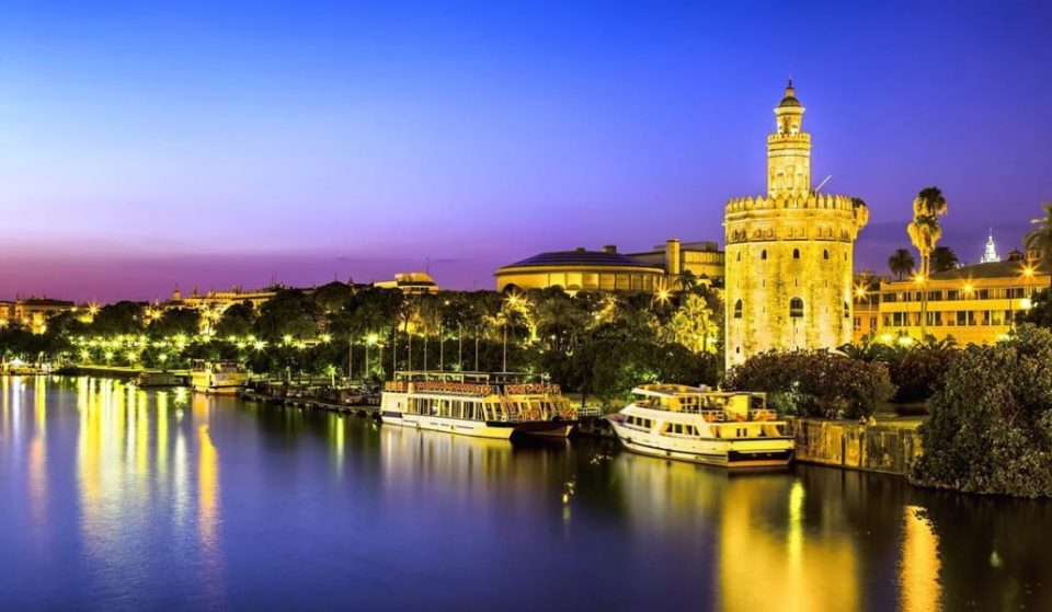 Here's How To Spend 48 Hours In Seville