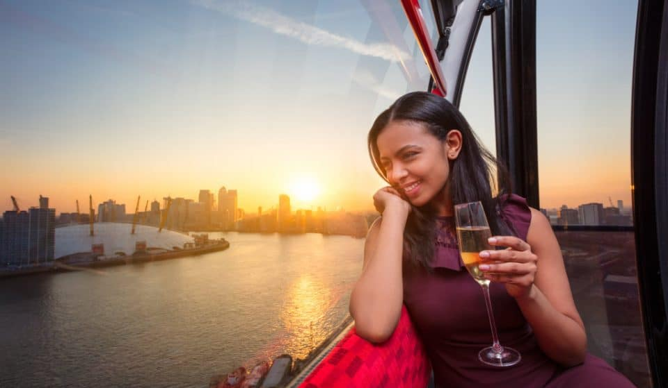 London's Cable Car Is Getting A Panoramic On-Board Restaurant
