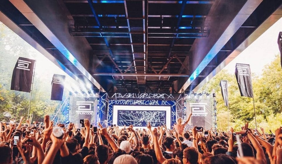 London's Awesome Hidden Music Festival Will Return This June