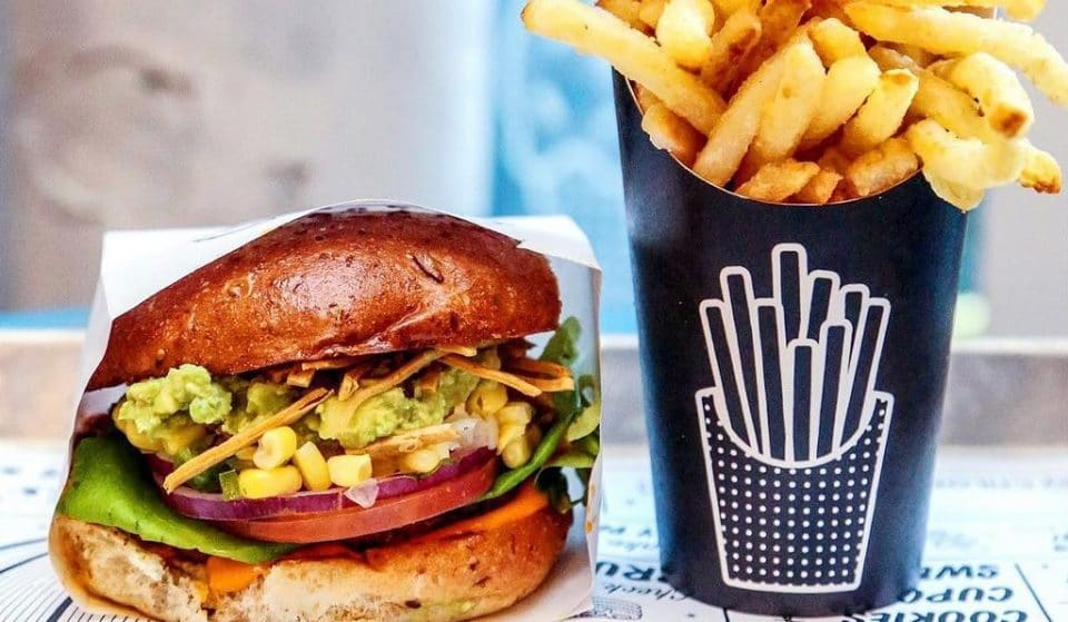 We're Getting Two More Top Vegan Fast Food Joints This Summer