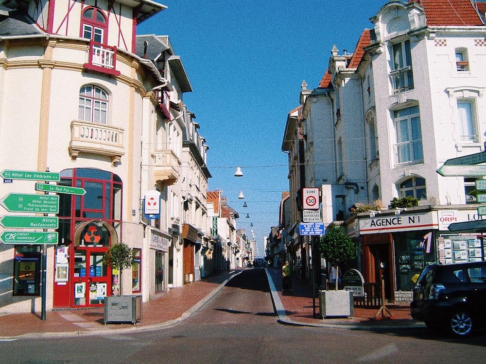 WINGLY-LE-TOUQUET-STREETS