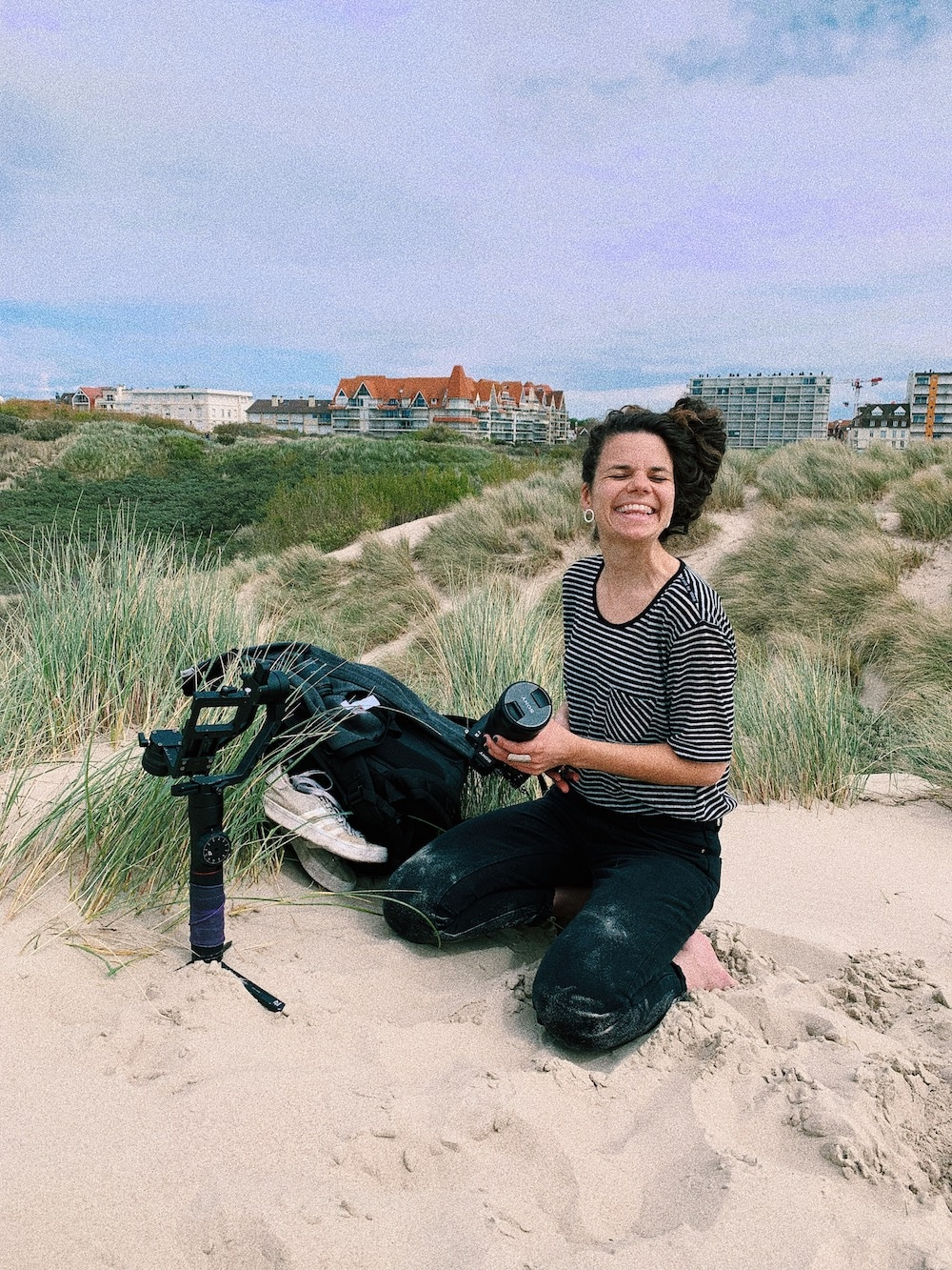 WINGLY-LE-TOUQUET-DAY-TRIP-FROM-LONDON-SAND-DUNES