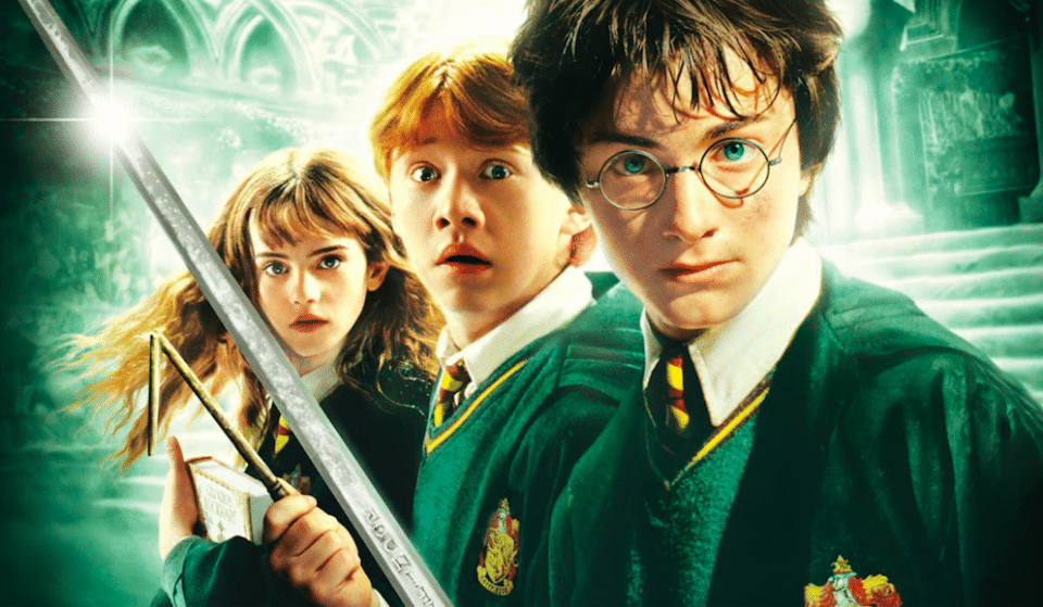 An All-Night (And All-Day) Harry Potter Movie Marathon Is Coming To London